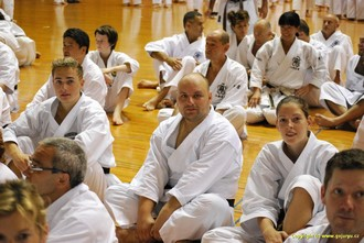 seminář s T. Sakumoto